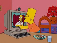 90s Aesthetic, Days Of Our Lives, Treasure Boxes, The Simpsons, Lisa Simpson, Swagg, Childhood, Cartoon, Cool Stuff