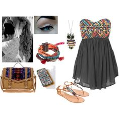 """""""Untitled #404"""" by sabrina-emo on Polyvore"""