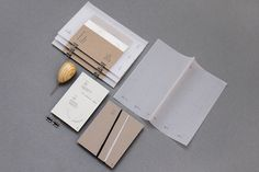 The Bookbinding Essentials – The Design Ark