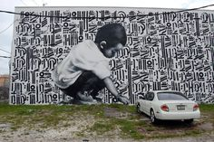 STREET ART UTOPIA » We declare the world as our canvas71 BiG Walls - A Street Art Collection » STREET ART UTOPIA