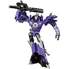 TAKARA TOMY TAV36 Transformers Fracture