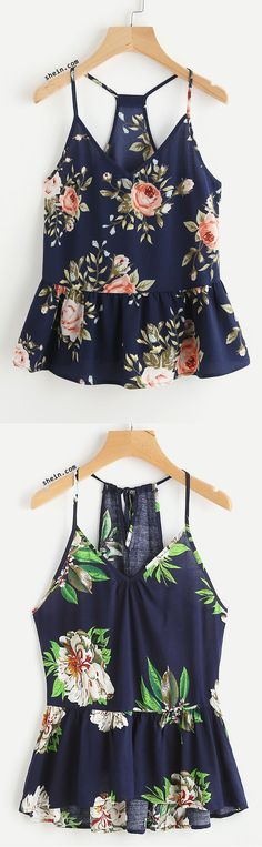 Fine Floral Details for Fall – Live in Limbo – Fashion Outfits Cute Summer Outfits, Pretty Outfits, Diy Clothes, Clothes For Women, Mode Shoes, Girl Fashion, Womens Fashion, Couture, Cami Tops
