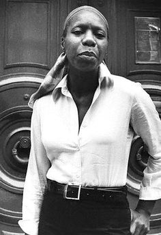 Hot Mess, More or Less: The Lovely Nina Simone