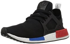 official photos 7af55 230d0 adidas Originals Men s NMD xr1 Pk Sneaker, Fabric or Textile Imported  Rubber sole Shaft measures approximately