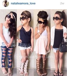 Kids Fashion.