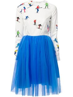 I would totally wear this! Au Jour Le Jour dress, $650
