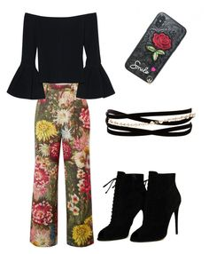 """""""elegant style"""" by antobiscuit on Polyvore featuring Gucci, Alexis, Tom Ford and Kenneth Jay Lane"""