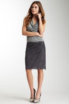 love the design of this skirt!  Gold Hawk  Sunburst Skirt