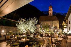 Restaurant Bussl Vinschgau Partschins Gourmet Südtirol