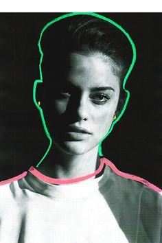 Best Portrait Joe Cruz Picdit Painting images on Designspiration