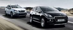 Французская компания готовится к продажам новых Peugeot 2008 Crossway и 3008 Crossway. Компания Peugeot объявила о выпуске двух новых моделей Crossway с числами 2008 и 3008 в названии. Peugeot 2008 Crossway и 3008 Crossway поступят в продажу на территории Франции в июле текущего года, а официально их предс�