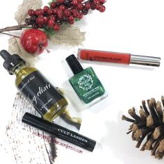 This is my fourth month with Nourish Beauty Box, which is an eco-friendly and organic products with some bold makeup items as well as skincare! I have basically given up on Sephora and Birchbox fo…