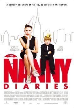The Nanny Diaries + 2007 + Shari Springer Berman + Robert Pulcini + Scarlett Johansson
