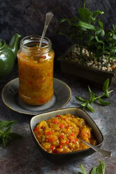 Chutney, Food Styling, Pesto, Salsa, Curry, Appetizers, Cooking Recipes, Snacks, Ethnic Recipes