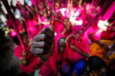 Image result for Gulabi Gang
