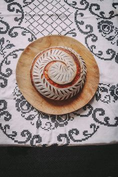Kváskový chlieb ( dva recepty) – tvoriť a ľúbiť