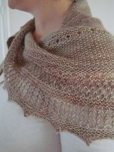 Ravelry: Ondes pattern by polo sylvie