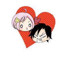 Resultado de imagen para Takane to Hana
