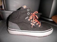 Vans Winston Hi MTE Shoes Mens Size 7.5 All Weather Warm Lining Retain Heat #VANS #WinstonHi