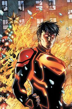superboy   Superboy (Conner Kent) - Superman Wiki