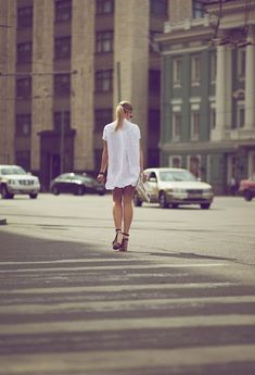 VictoriaPlatina: White, ideal, my