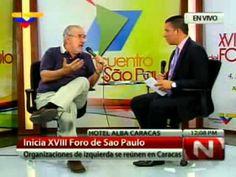 """Atilio Boron: """"Estados Unidos está empecinado en evitar el triunfo del Presidente Chávez"""" (+VIDEO)"""