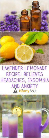 Lavender Lemonade Re
