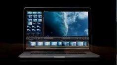 Evidentemente, la quiero. Comercial Apple - MacBook Pro - Retina Display - Every Dimension, via YouTube.