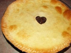 My mother-in-law secret recipe for Tourtiere! We eat tourtiere (meat pie) during the Holidays in Quebec.