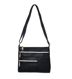 Speed Crossbody Bag