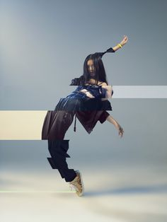Movements: Photo Series by Ben Sandler | Inspiration Grid | Design Inspiration
