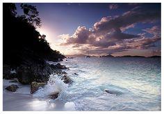 Solomon Beach, St. John