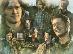 Sam and Dean - One of my favorite scenes from season 7! <3