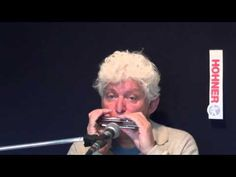 Tims Tiny Tunes #207: Gm Funk, Level 3, harmonica play-along lessons | j...