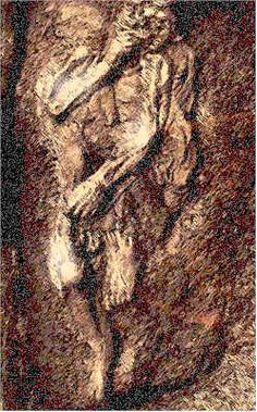 Borremose Man and Woman: Bog Bodies @ Mummy Tombs Bog Body, Men And Women, Bodies, Woman