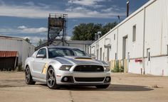 2014 Roush Stage 3 Ford Mustang - Photo Gallery of Instrumented Test from Car and Driver - Car Images 2014 Ford Mustang, Ford Gt, Roush Stage 3, Car Images, Performance Cars, Car And Driver, Dream Big, Picture Photo, Photo Galleries