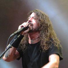 Dave Grohl - Foo Fighters - Tampa 2018 https://www.instagram.com/georgierocks64/