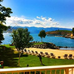 I want to go here! Lake Chelan, WA