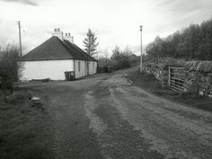 Miller's Cottage, Mill Place, Isle of Raasay