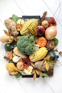 Wondering which ingredients are in season now in the Pacific Northwest? This Fall Seasonal Produce Spotlight is the perfect place to start. Gluten Free Sweets, Gluten Free Dinner, Dairy Free Recipes, Sin Gluten, Avocados From Mexico, Whats In Season, Root Veggies, In Season Produce, Photography Composition