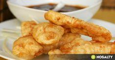 Kínai büfét találni nem nehéz feladat, jó kínai büfét viszont annál inkább. De gondoltad volna, hogy ezeket az ételeket minden gond nélkül, akár otthon is elkészítheted? Snack Recipes, Snacks, Top 5, Onion Rings, Wok, Carrots, Shrimp, Curry, Chips