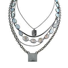 Capella necklace