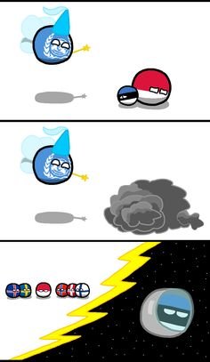 Polandball - the EU can't do anything right Poland Country, Country Men, Satw Comic, Imaginary Maps, History Memes, Comic Panels, Fun Comics, Screwed Up, Humor