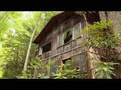 Hiker discovers an abandoned town inside Tennessee's Great Smoky Mountains National Park | Roadtrippers - Maps Built for Travelers
