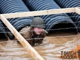 Tough Mudder Obstacle - Boa Constrictor | Tough Mudder