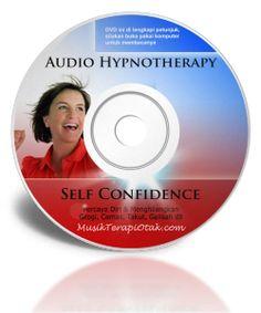 CD Terapi Bagaimana Cara Meningkatkan Rasa Percaya Diri | Rahasia Teknik dan Musik Relaksasi untuk Terapi Gelombang Otak