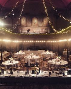 Sunday's wedding at Wilton's with @carriesouthall. This place is very special indeed.  @jessicarosemeredith