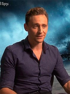 Tom Hiddleston explains why Loki was cut from Avengers: Age of Ultron.
