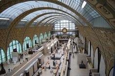 tripbucket | Dream: Visit Musée d'Orsay, Paris, France