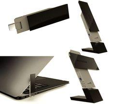 Netgear Adapter for Faster WiFi